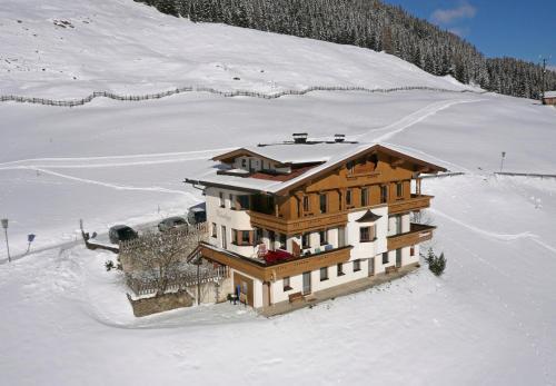 Gästehaus Windegg - Apartment mit 2 Schlafzimmern