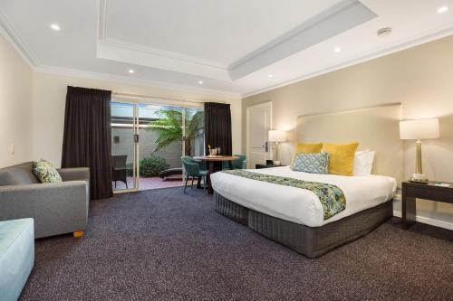 All Seasons Hotel & Quality Resort Bendigo