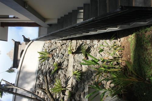 The Junjungan Bungalow