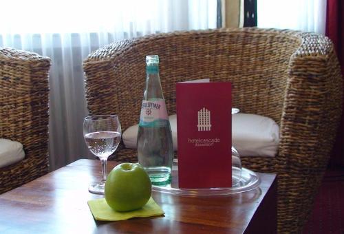 Hotel Cascade photo 30