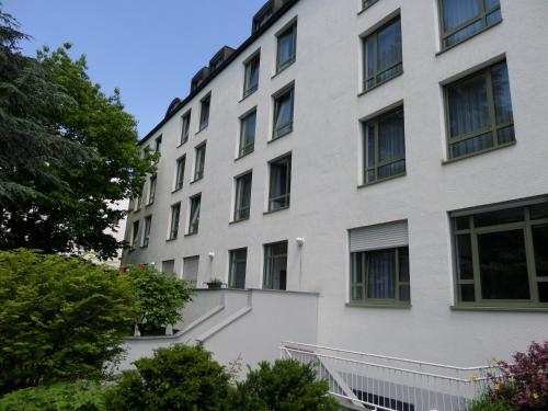 Christkönigshaus hotell