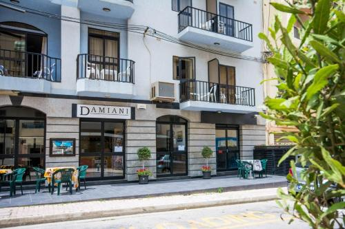 Damiani Apartments