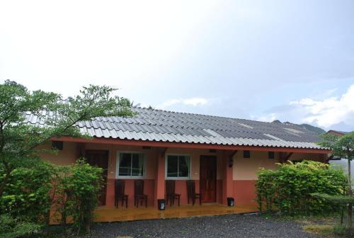 Don Sak Resort