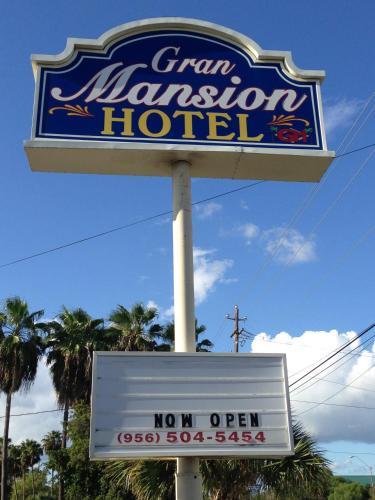 HotelGran Mansion Hotel