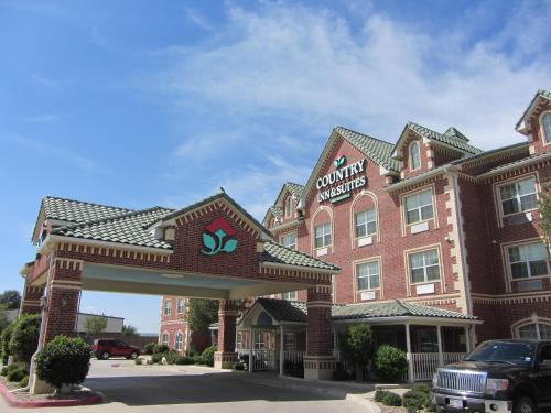 Country Inn Suites By Radisson Hotel Amarillo