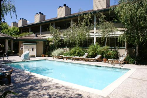 Picture of Best Western Sonoma Valley Inn