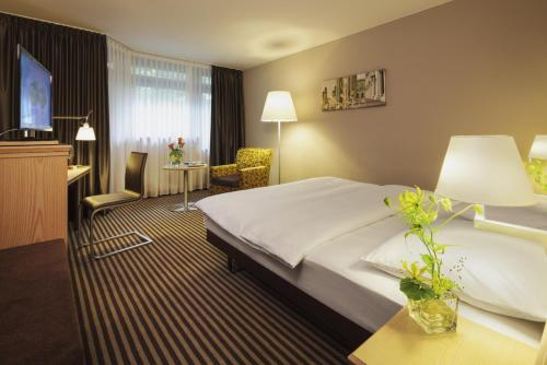 Mövenpick Hotel München-Airport photo 33