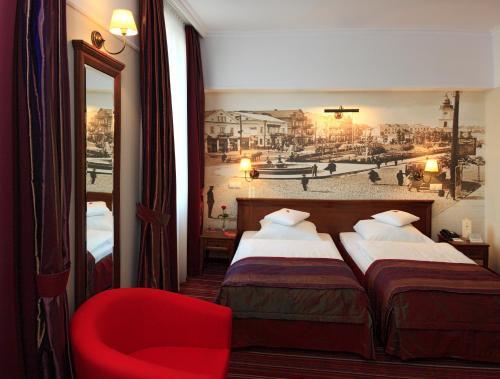 Отель Branicki Boutique Rooms 0 звёзд Польша
