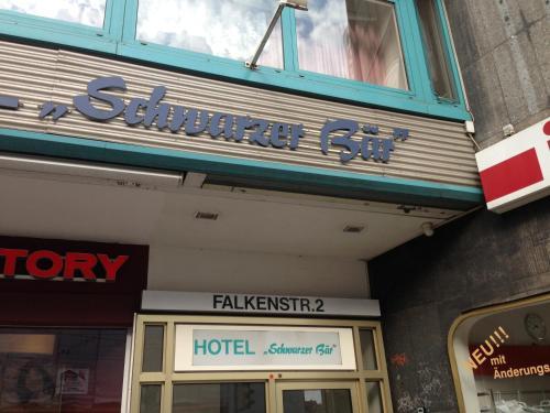 Picture of Hotel Schwarzer Bär