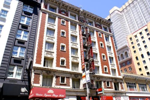 There are 37 known Priceline hotels in San Francisco, CA.. The list has been crowd sourced from actual travelers using Priceline. The list is intended as a tool for better bidding and not a guaranteed way to reveal your hotel.