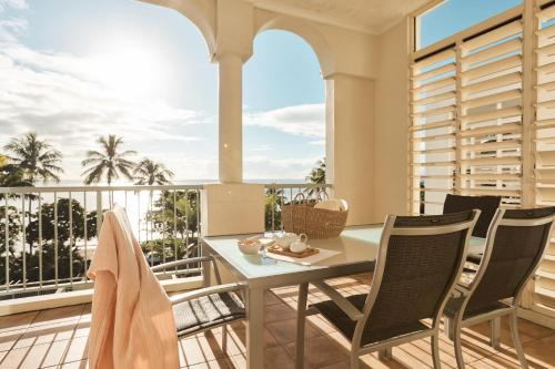 Sea Change Beachfront Apartments
