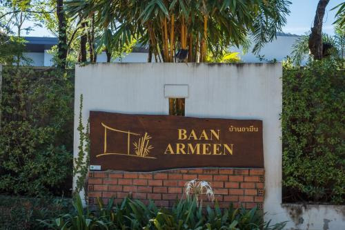 Отель Baan Armeen Cottage 2 звезды Таиланд