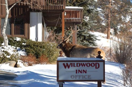 Wildwood Inn, Estes Park - Promo Code Details