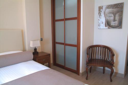 Double Room with 1 bed - single occupancy Le Petit Boutique Hotel 10