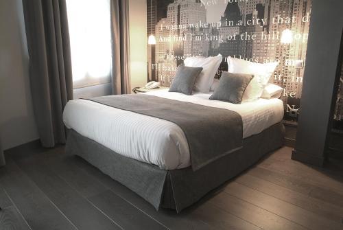 Habitación Doble Superior Le Petit Boutique Hotel 3