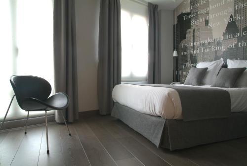 Habitación Doble Superior Le Petit Boutique Hotel 1