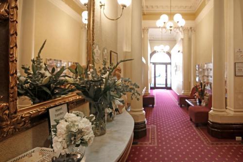 Claremont Guesthouse Melbourne