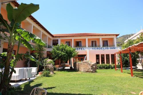 Picture of Verdelis Inn