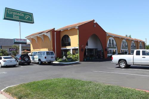 Granada Inn CA, 95051