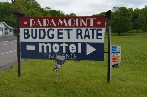 Paramount Motel - 0.0 star rating for travel with kids