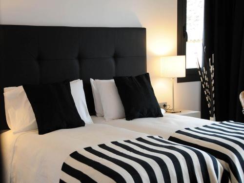 Habitación Doble Deluxe con acceso al spa Bonansa Country Hotel 5