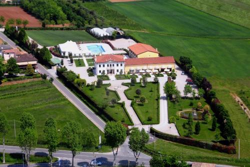foto Villa Serena Agriturismo (Asolo)