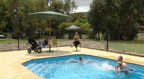 Boronia Peak Villas Halls Gap Victoria Rentals And Resorts