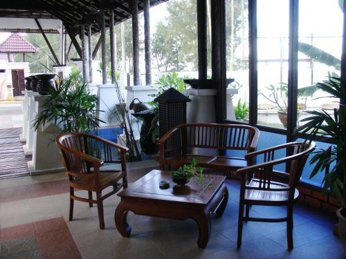 Mayangsari Resort Dungun