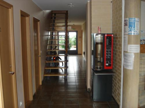 Aisa Accommodation