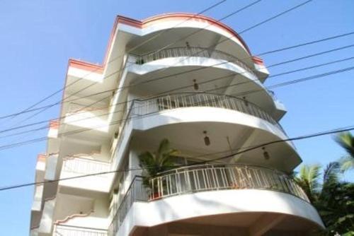 Отель Rock n Beach 0 звёзд Индия