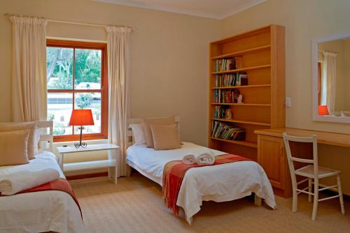 Olive Tree Country House (B&B)