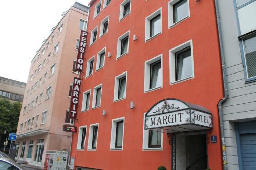 Pension Margit in München