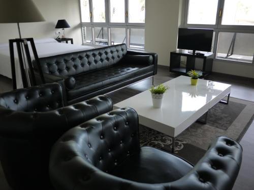 La Portuguesa Apartments