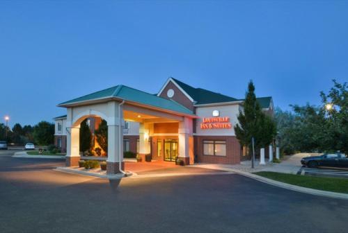 Best Western Plus Louisville Inn And Suites