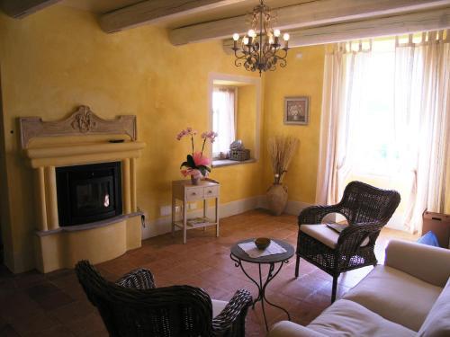 foto La Cantinetta Resort (Solonghello)