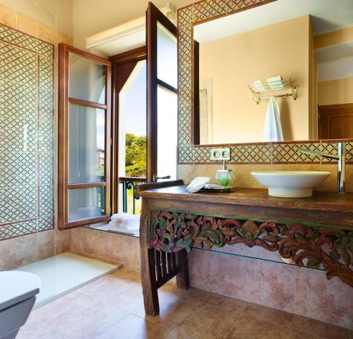 Double Room - single occupancy La Casona del Viajante - Adults Only 11