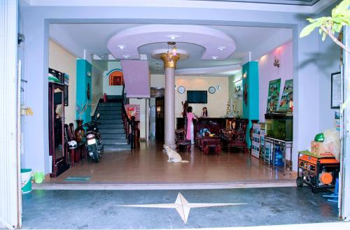 Picture of Thien Ma Hotel