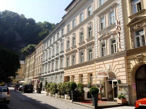 Hotel Wolf Dietrich, 5020 Salzburg