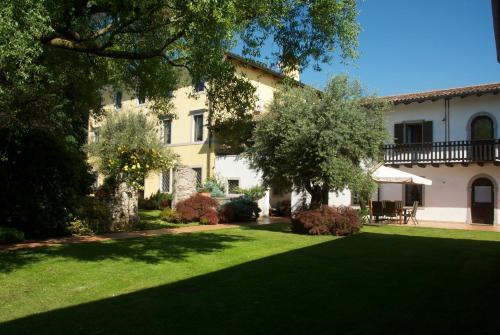 foto B&B Villa Cantarutti (Moruzzo)