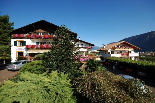 foto Hotel Traubenheim (Andriano)