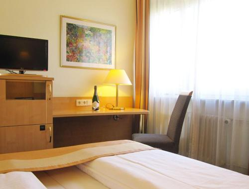 Motel Frankfurt - advena Partner Hotel photo 7