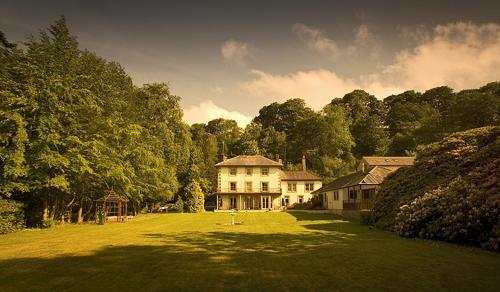 Lovelady Shield Country House
