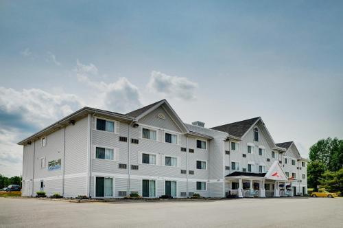 Lakeview Inn Suites Miramichi