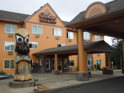 Palace Inn & Suites, Lincoln City - Promo Code Details