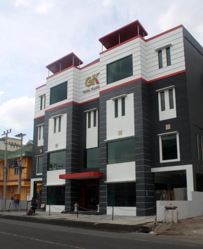 Graha Kardopa Hotel & Convention Hall