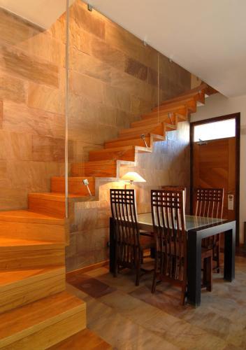 Villa de 2 dormitorios Hotel Monument Mas Passamaner 4
