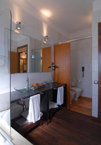 Villa de 2 dormitorios Hotel Monument Mas Passamaner 6