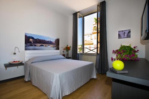 foto Finestra Su Trastevere-Guest House (Roma)