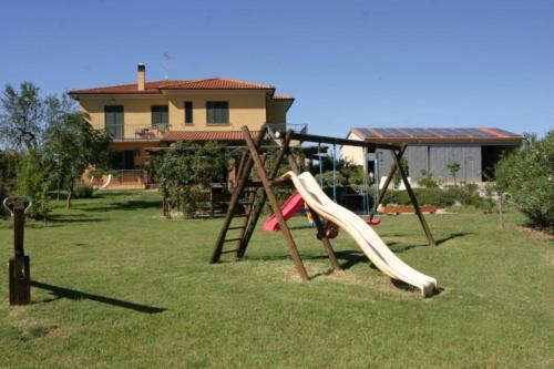 Отель Agriturismo Nonna Stella 0 звёзд Италия