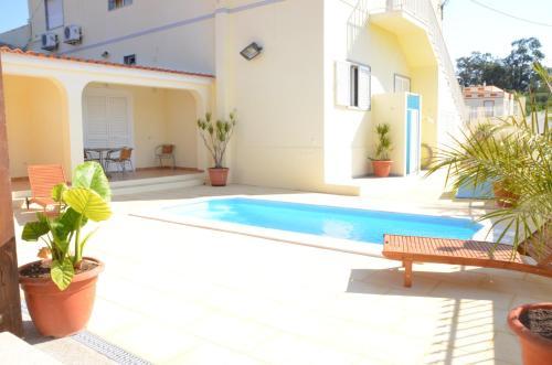 Luz de Tavira hotel e appartamenti